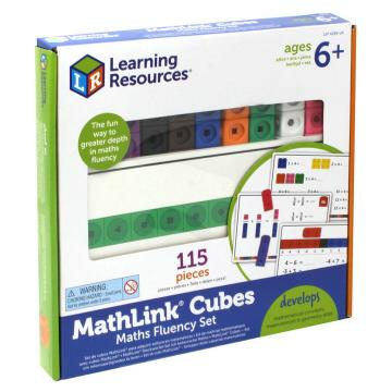 Joc set MathLink pentru avansati