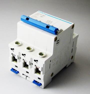 Siguranta automata 3P, 16A DZ47-63 de la Kalva Solutions Srl