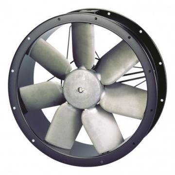 Ventilator axial de tubulatura TCBT/6-355/H