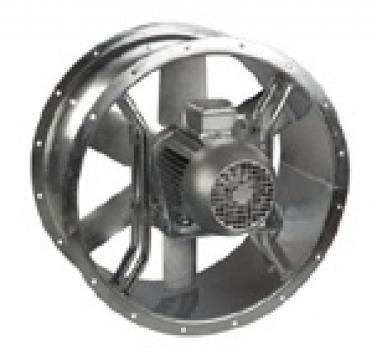 Ventilator 2 poli THGT2-400-6/17