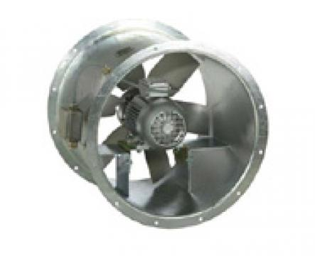 Ventilator 2 poli THGT2-450-6/22