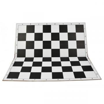 Tabla de sah din carton de la Chess Events Srl
