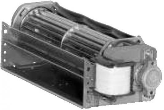Ventilator tangential  QLZ/0600-2513