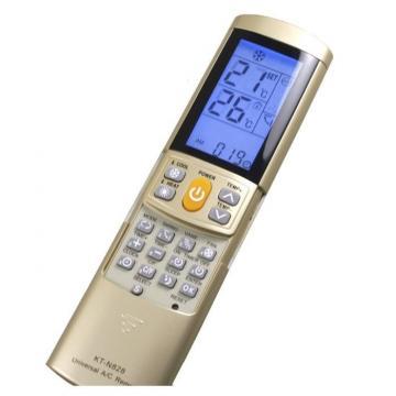 Telecomanda infrarosu A C