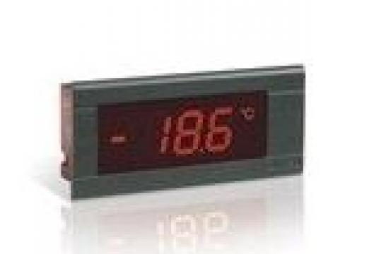 Termometru Dixell XT11S 58x25.5mm, 230V