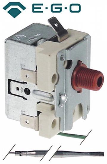 Termostat de siguranta 340C, 1 pol, 16A