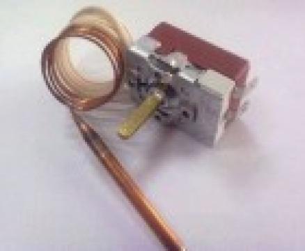 Termostat reglabil 1P 20-100C HU-20-M
