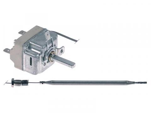 Termostat monofazic reglabil 95-182*C de la Kalva Solutions Srl