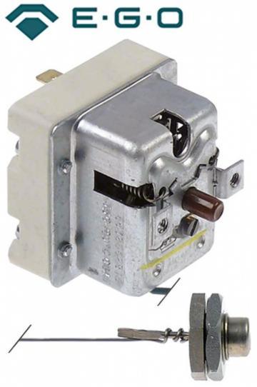 Termostat de siguranta 350*C, 1 pol, 16A, bulb 11mmx16mm