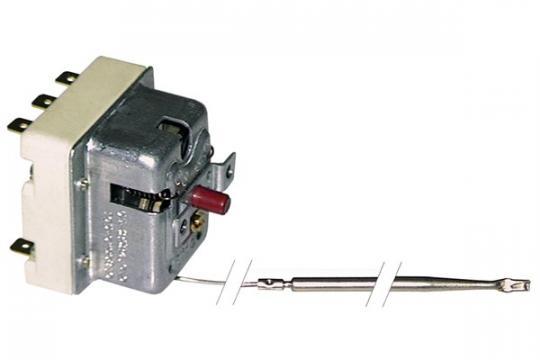 Termostat trifazic de siguranta 240*C, 3 poli, 20A de la Kalva Solutions Srl