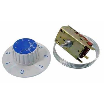 Termostat universal compatibil Ranco, -23.5...+2C
