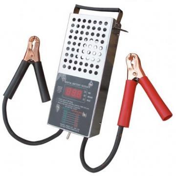 Tester baterii, acumulator auto, electromotor si alternator