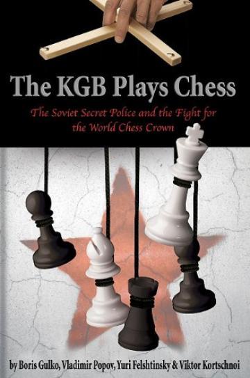 Carte, The KGB Plays Chess - Boris Gulko de la Chess Events Srl