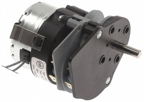 Timer CDC 230V 6x4.6mm
