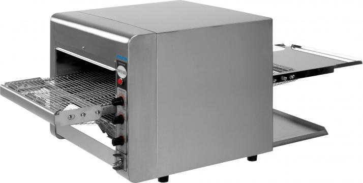 Toaster electric cu banda Gerrit