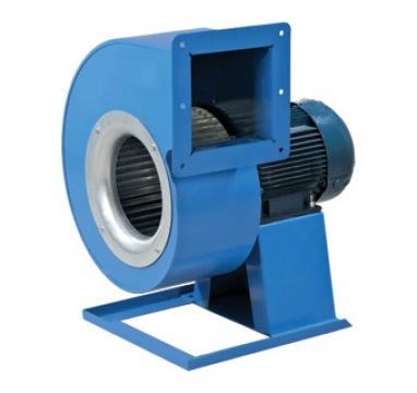Ventilator centrifugal VCUN 240x114-2.2-4