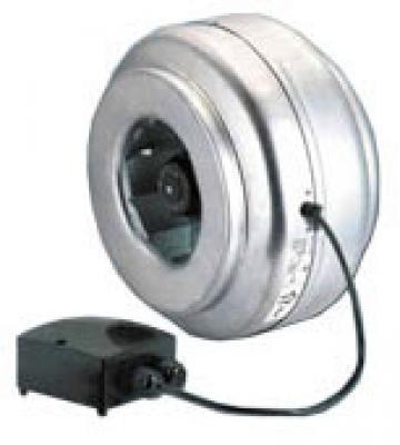 Ventilator centrifugal VENT-250L de la Ventdepot Srl