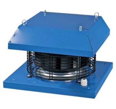 Ventilator acoperis VKH 4D 450