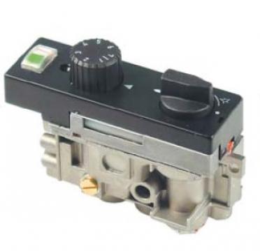 Valva de gaz Mertik GV30-C5AKH2C0 de la Kalva Solutions Srl