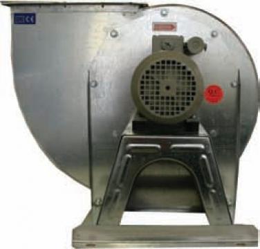 Ventilator AL PM450 950rpm 4kW 400V