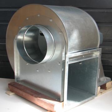 Ventilator aspiratie CrB5200 4kW 400V
