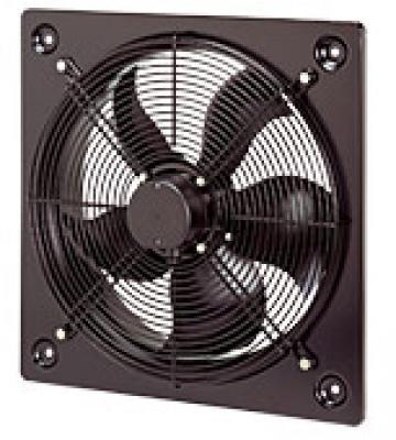 Ventilator axial HXTR/6-560