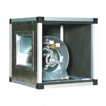 Ventilator centrifugal BOX DA 10/10 4700 mc/h