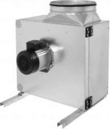 Ventilator centrifugal KCF-N 225 E2 de la Ventdepot Srl