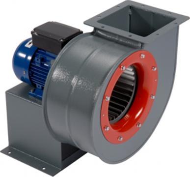 Ventilator centrifugal MB 201 400v