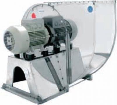 Ventilator inox HP450 1450rpm 5.5kW 400V