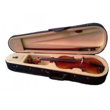 Vioara clasica din lemn pentru incepatori 4/4 inclusa geanta de la Startreduceri Exclusive Online Srl - Magazin Online - Cadour