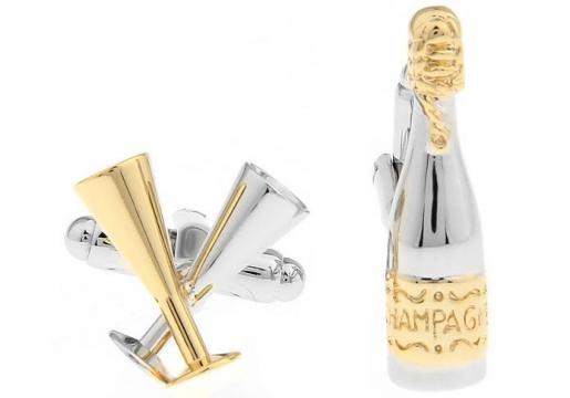 Butoni de camasa Celebration de la Luxury Concepts Srl