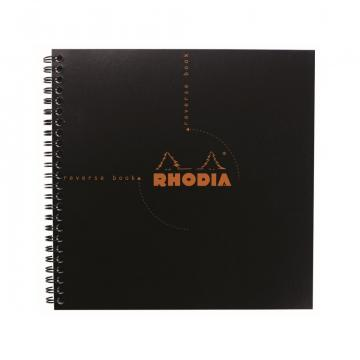 Caiet Clairefontaine Rhodia Reverse