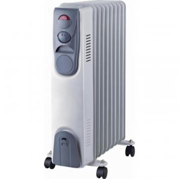 Calorifer - radiator cu ulei Stinger 2000W, 11 elementi de la Micul Gospodar