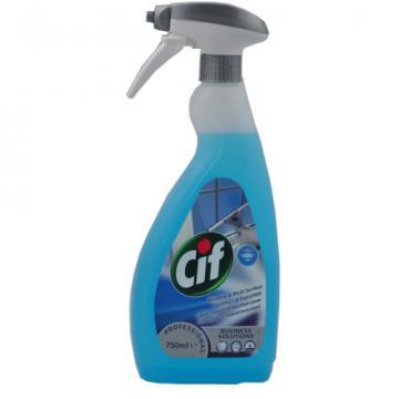 Detergent Cif profesional Multisuprafete 750 ml de la Sanito Distribution Srl