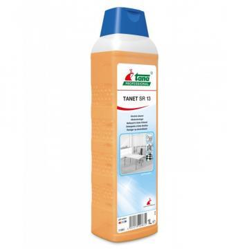 Detergent concentrat Tanet SR 13, diverse suprafete, 1L
