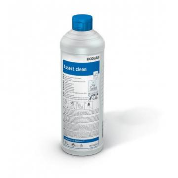 Detergent manual vase Assert Clean 5L Ecolab - Ecologic