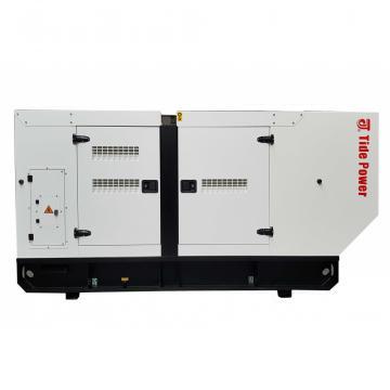 Generator diesel Tide Power TC100C-T cu automatizare de la Micul Gospodar