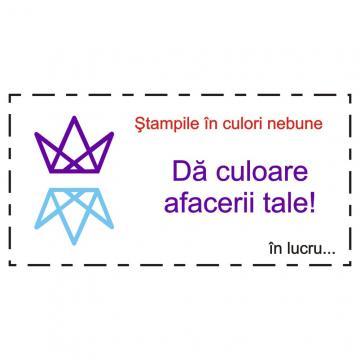 Stampila Printer Colop G7 - P20 de la Viridis Ideas SRL