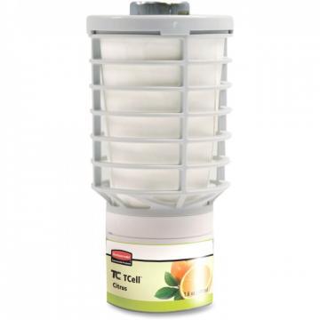 Rezerva odorizant Tcell fara puf, silent - Citrus mix 48ml