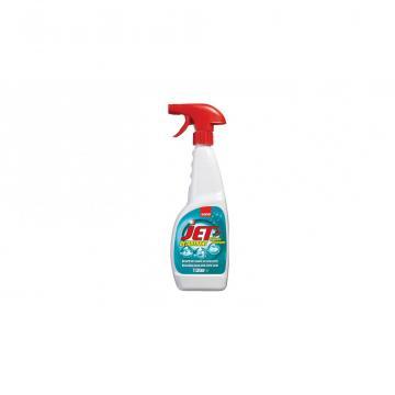 Detergent Sano Jet Does It All Bath TRG 1l