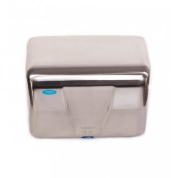 Uscator de maini Limpio HD 83 inox satinat de la Sanito Distribution Srl