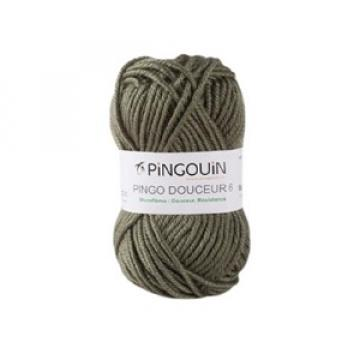 Fir textil pentru impletit Pingo Douceur 6