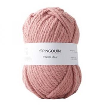 Fir textil pentru impletit Pingo Max