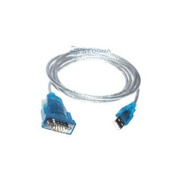 Adaptor USB - Serial