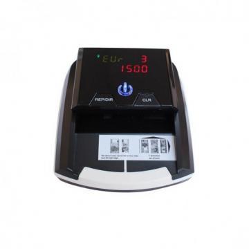 Detector automat de falsuri NB800 (8 valute) de la Sedona Alm