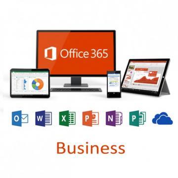 Sistem Office 365 Business - Licenta pe 6 luni de la Sedona Alm