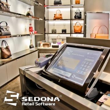 Program complet de gestiune - Sedona Retail de la Sedona Alm