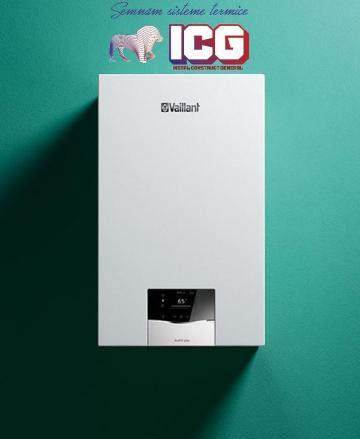 Centrala termica Vaillant VUW 40CS /1-5 ecoTEC plus de la ICG Center