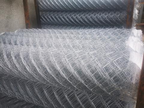 Plasa gard zincata 1.8 mm de la Est Metalcab